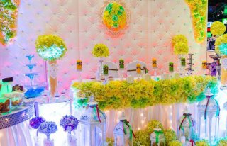 Edecor Studio - kwiaciarnia, dekoracje ślubne i weselne Przemyśl