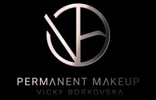 Wiktoria Borkowska - Makijaż Permanentny & Kosmetyka Estetyczna Sosnowiec