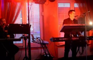 Poza Kontrolą - muzyczny duet na każdą imprezę Poznań