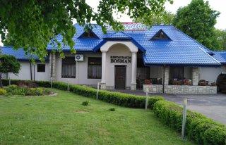 Restauracja Bosman Lublin