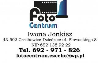 Foto Centrum Iwona Jonkisz Czechowice-Dziedzice