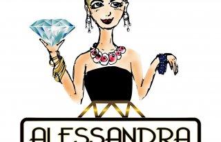 Biżuteria Alessandra Nowy Targ