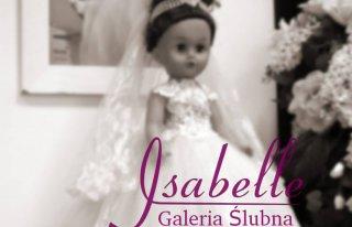 Galeria Ślubna Isabelle Biała
