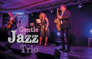 Gentle Jazz Trio i Dj Dany na ekskluzywne wesele Poznań