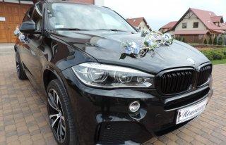 BMW X5  Gdańsk