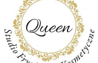 Queen - studio fryzjersko kosmetyczne Olkusz