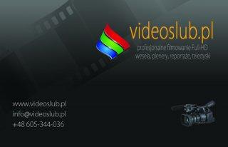 Video Filmowanie Katowice