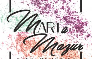 M Art Marta Mazur Makijaż Profesjonalny i Permanentny Kraków