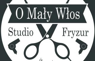 O Mały Włos Studio Fryzur Zielona Góra