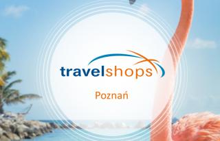 Travel Shops Poznań Poznań