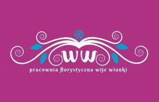 """Pracownia Florystyczna """"Wije Wianki"""" Wioleta Grzejszczak Międzyrzecz"""