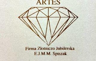 Artes - Najlepszy Jubiler w Tarnowie Tarnów
