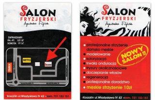 Salon Fryzjerski Koszalin