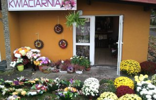 Kwiaciarnia Vizzart Ustroń