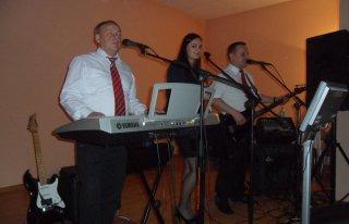 Zespół muzyczny TACY SAMI Lubsko