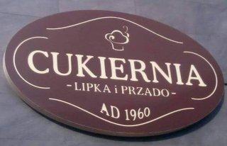 Cukiernia Lipka Prządo Tarnów