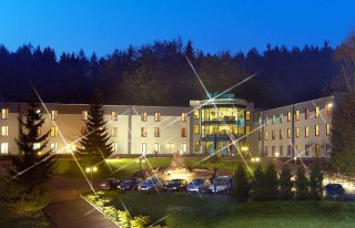 Hotel Uzdrowiskowy St. George Kudowa-Zdrój
