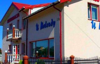 """Restauracja """"U Molendy"""" Bełchatów"""