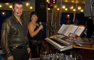 """Zespół muzyczny """"BIS"""" Brodnica"""
