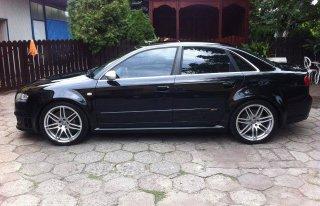 Audi RS4 do wynajęcia na twój ślub! Tarnowskie Góry