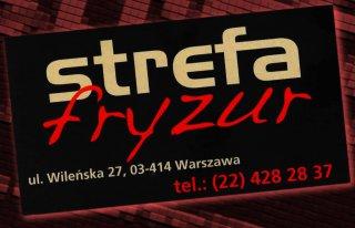 Strefa Fryzur Warszawa