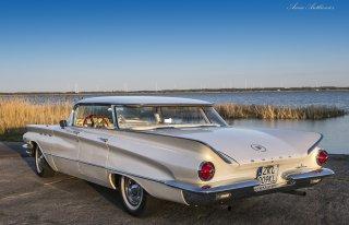 1960 Buick Lesabre Grzybowo