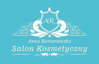 AR Salon Kosmetyczny Konstantynow Łodzki