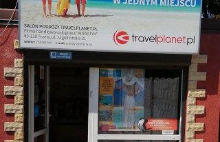 """Biuro podróży """"Adriatyk"""" Tczew"""