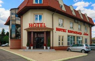 """Hotel Restauracja """"Leliwa"""" Przeworsk"""