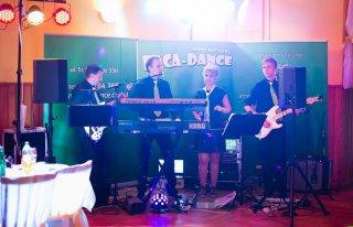 Zespół na wesele Baca-Dance Rybnik