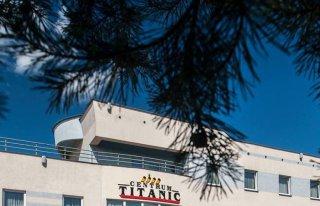 TITANIC Centrum Konferencyjno - Bankietowe Białystok