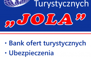 Biuro Podróży Jola Guderska Wrocław