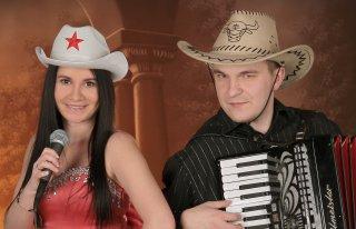 Zespół Flipers duo Wodzisław Śląski