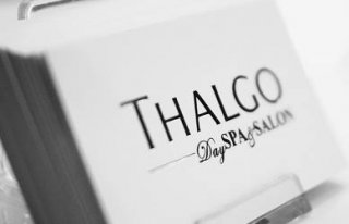 Thalgo Day Spa and Salon Warszawa