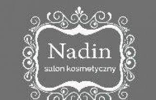 Salon Kosmetyczny NADIN - Joanna Zaremba Wolin