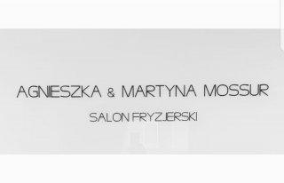 Salon fryzjerski Agnieszka & Martyna Mossur Zielona Góra