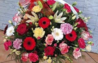 Kwiaciarnia Margaretka Szubin