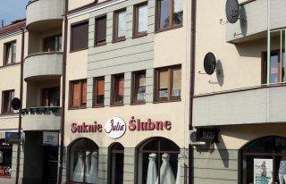 """Salon Sukien Ślubnych """"Julia"""" w Skierniewicach Skierniewice"""