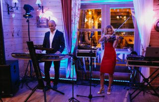Sotomix Group - CoverBand & Dj Krynica-Zdrój