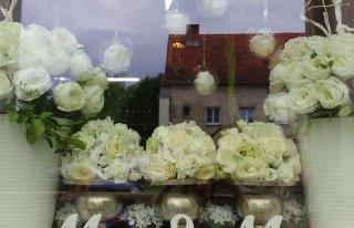kwiaciarnia Gosia Syców
