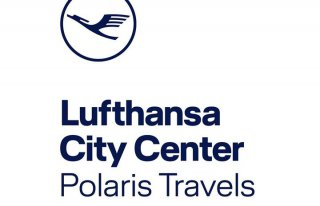 Polaris Travels Lufthansa City Center Szczecin