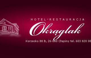 Hotel Restauracja Okrąglak Chęciny