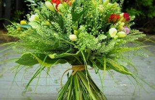 Kwiaciarnia, Pracownia Florystyczna Szczawno-Zdrój