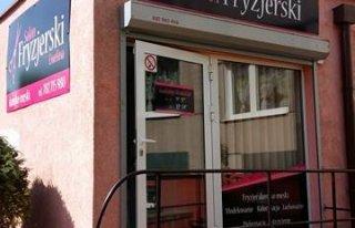 Salon Fryzjerski Ewelina Kołobrzeg