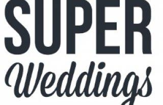 Super Weddings - najlepsze filmy ślubne Warszawa
