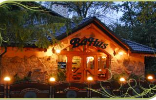 Restauracja  Austeria Bahus Ustroń