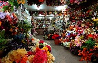Kwiaciarnia Niezapominajka Leszno Leszno