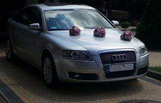 Audi A6 S-LINE Tychy i okolice!! Tychy