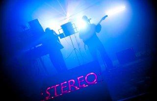 Zespół muzyczny STEREO Oświęcim