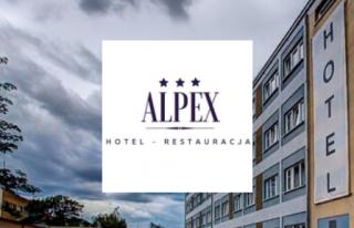 Hotel ALPEX i Restauracja - Zabrze Zabrze